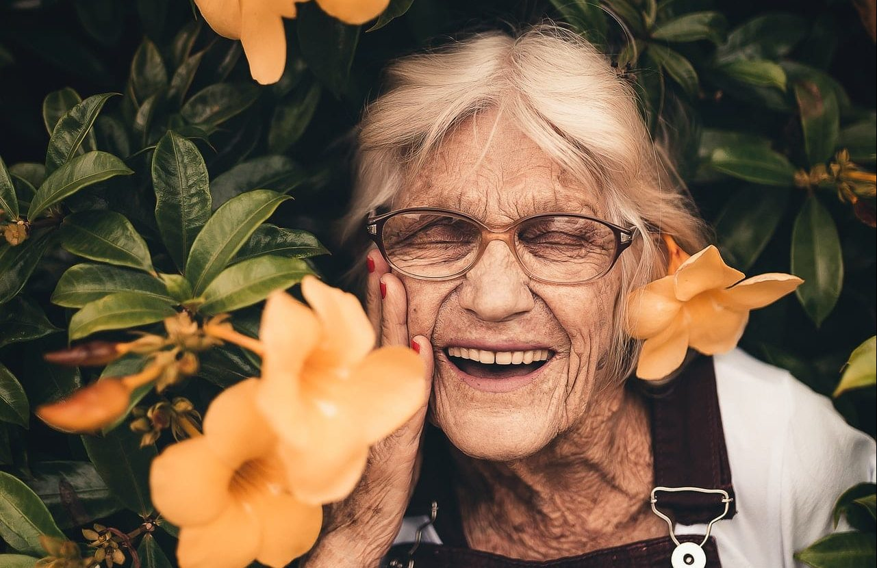 Discover what causes wrinkles to ensure a healthy lifestyle and attitude toward growing old.