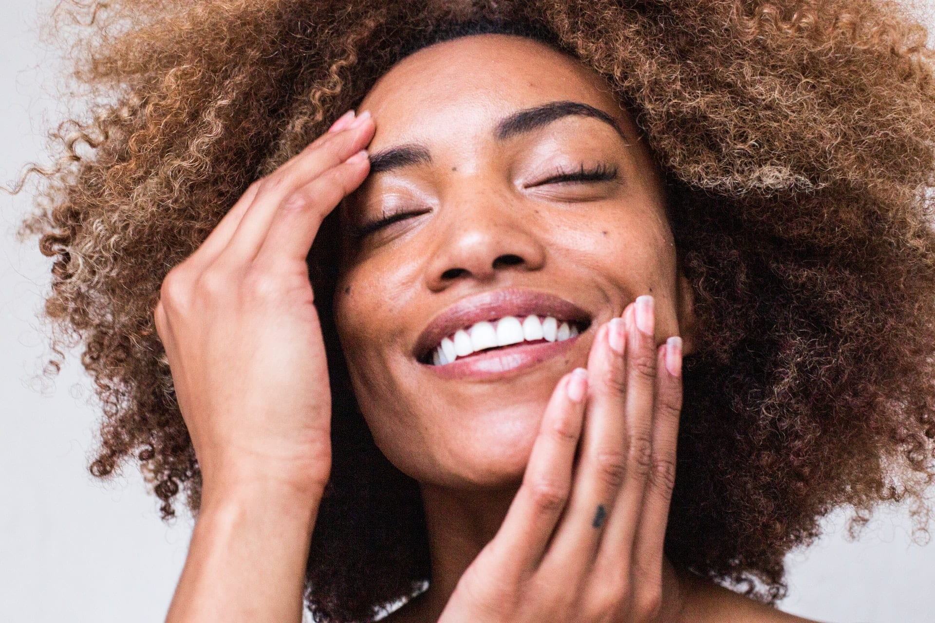 The best routine for dry skin
