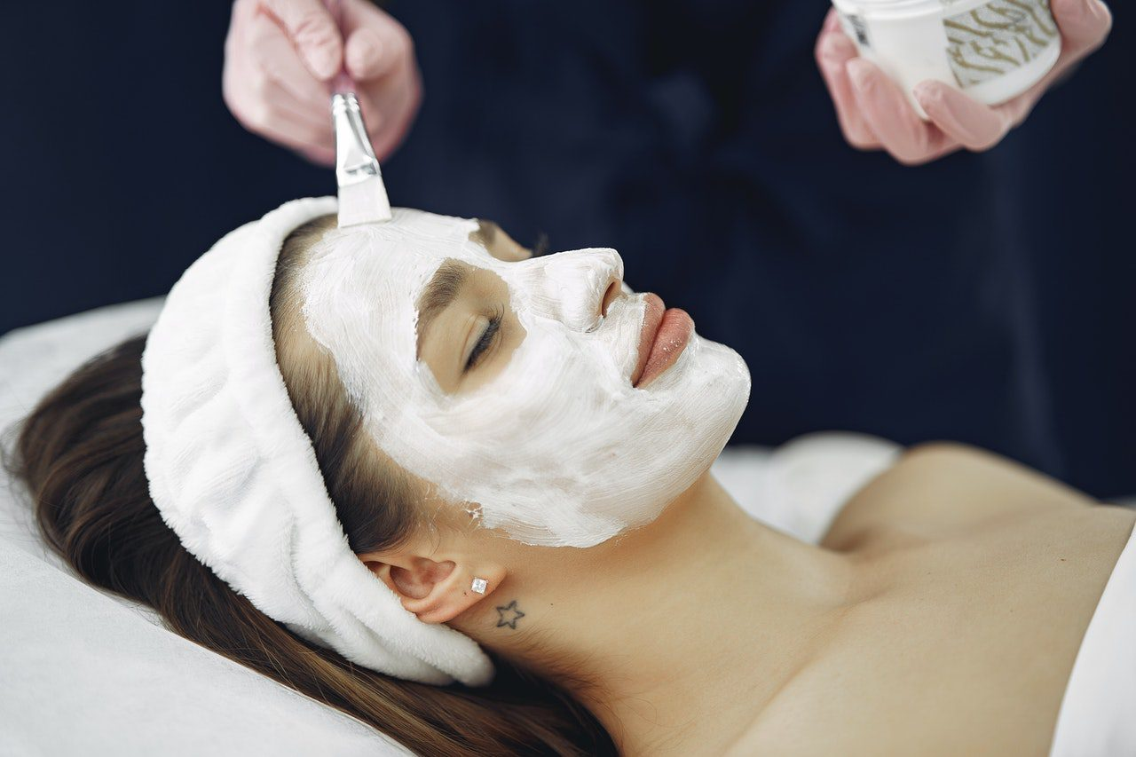 Facials are good for your skin