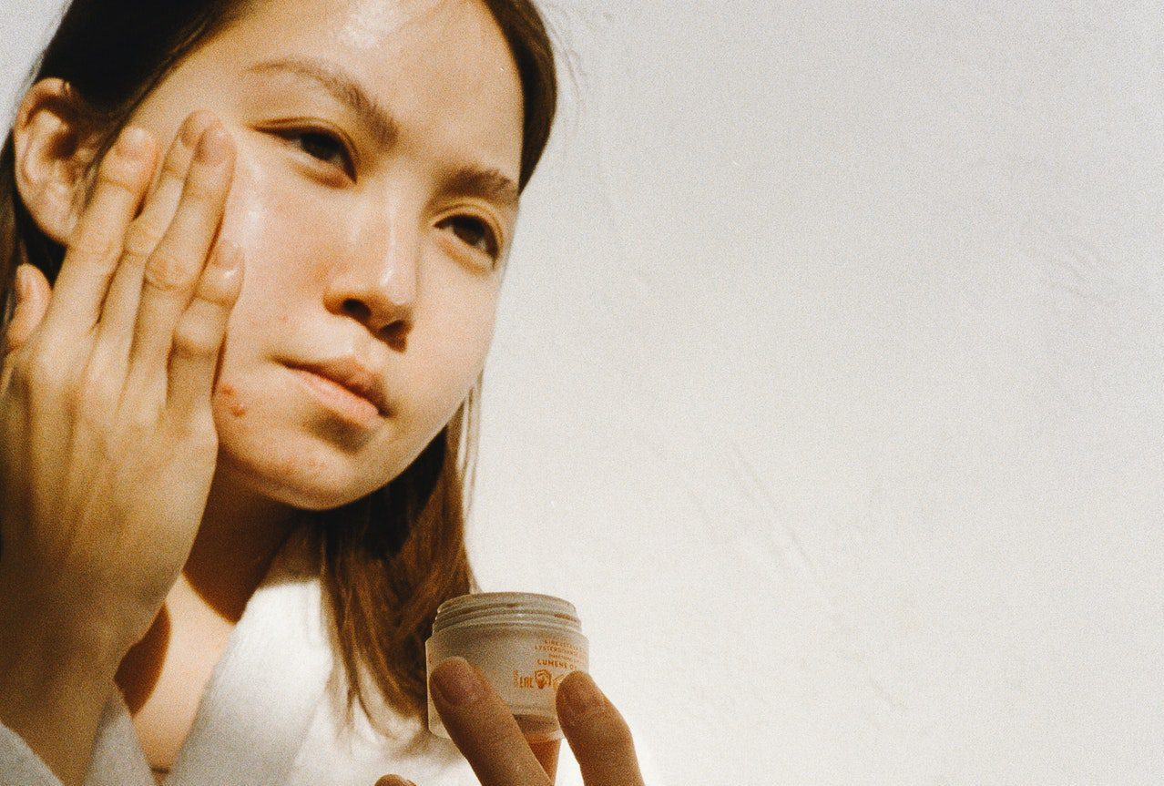 Acne in your 20s and 30s is more common than you think.